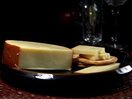 Gouda, Smoked, Cheese, Milk Product, Food, Ingredient