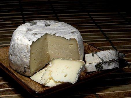 St Pat Cheese, Milk Product, Food, Ingredient, Eat