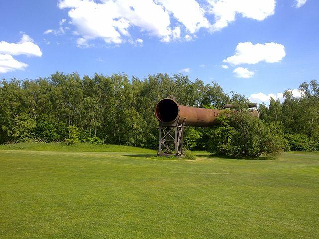 Golf, Pott, Ruhr Area, Golf Course, Poot Golf