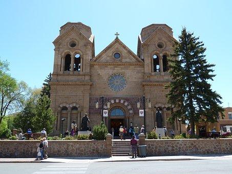 Cathedral Of Basilica, Church, Basilica, Religion