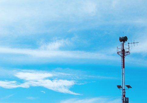 Antenna, Technology, Communication, Wireless, Satellite