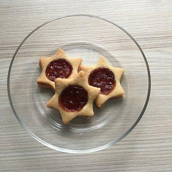 Cookies, Christmas Cookies, Cookie, Sweet