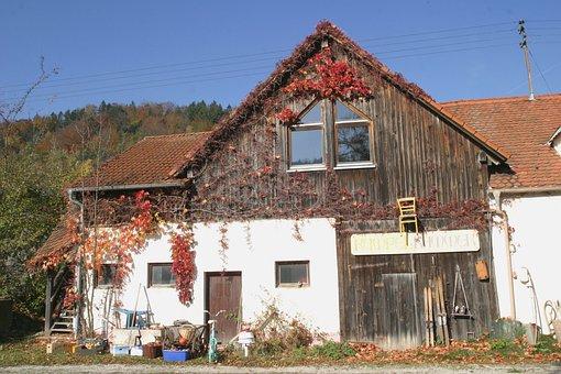 Altmühl Valley, Töging, Dietfurt, Upper Palatinate