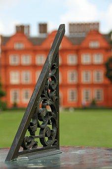 Kew Garden, Solar, Watch, Park, London, Sun, Garden