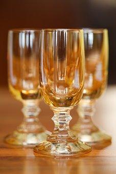 Alcohol, Beverage, Brown, Celebration, Crystal