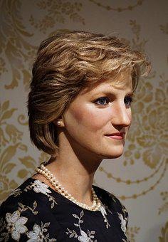 Lady Di, Lady, Diana, Passed Away, England