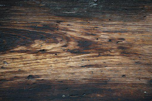 Wood, Wood-fibre Boards, Brown, Texture, Pattern