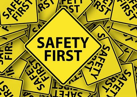 Road Sign, Defense, Defensive, Self-defense, Protection