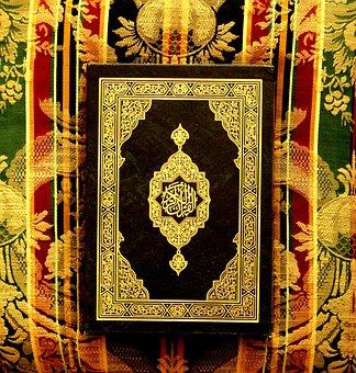 Quran, Islamic, Muslim, Arabic, Holy, Islam, Allah
