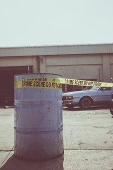 Crime, Violent, Accident, Murder, Threat, Criminal