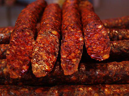 Meat, Pork, Food, Beef, Dinner, Roast, Roasted, Raw