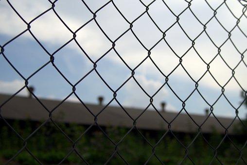 Gauze, The Closure Of, Prison, Freedom, Escape, Release
