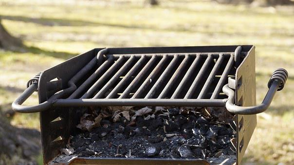 Barbecue, Grill, Bbq, Cooking, Picnic, Barbeque, Garden