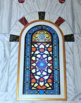 Monument, Islamic Art, Taman Tamadun Islam, Islamic