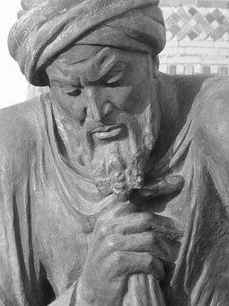 Khiva, Al Khwarazmi, Universal Scholar, Mathematician