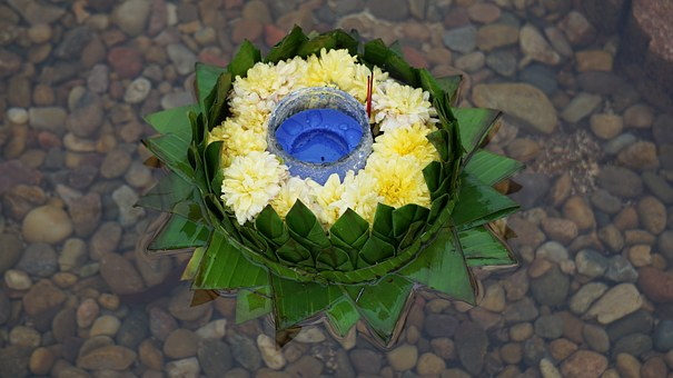 Loy Kratong Festival, Count, Loykratong Festival