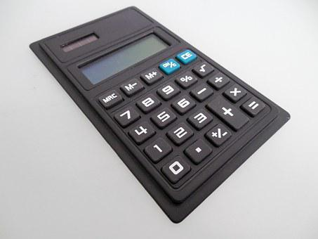 Calculator, Radhakrishnan, Solar Calculator, Office