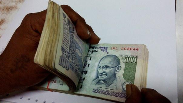 Payment, Salary, Currency, Money, Indian, Incentive