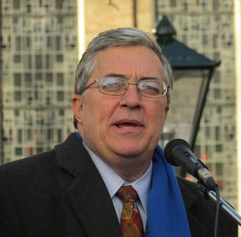 Allan Parker, Justice Foundation, President, Usa