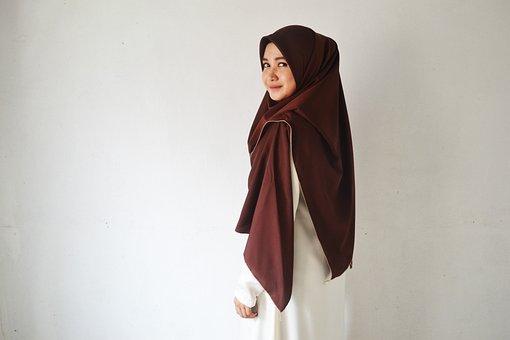 Woman, Muslim, Ramadan, People, Islam, Fashion, Clothes