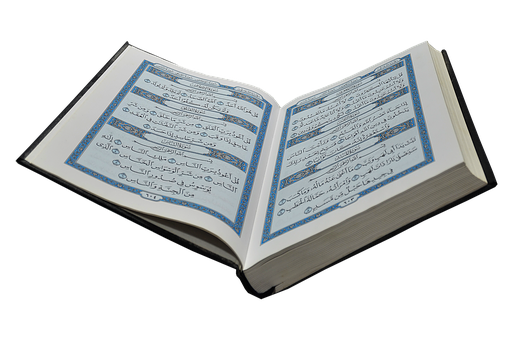 Quran, Book, Holy, Islam, Muslim, Religion, Ramadan