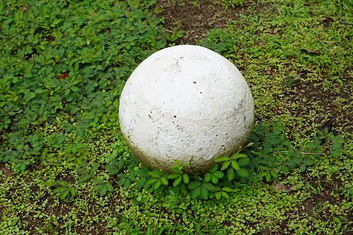 Costa Rica, Fig, Stone, Sculpture, Geometry, About