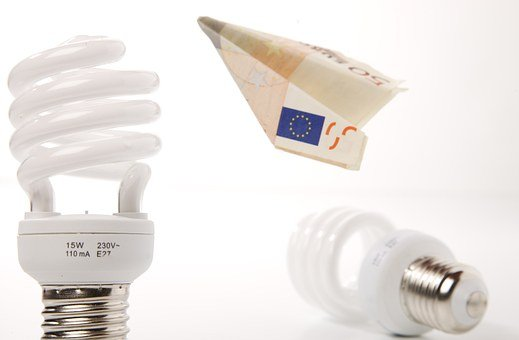 Sparlampe, Save Electricity, Eco Electricity