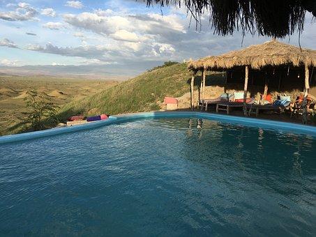 Tanzania, Masai Mara, Wildlife, Kilimanjaro