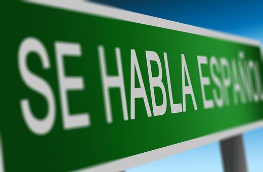 Spanish, Learn, Speech, Translation, Translate, Sign