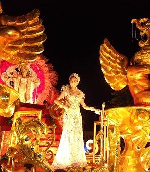 Carnaval, Las Tablas, Panamá, Panama, Carnival