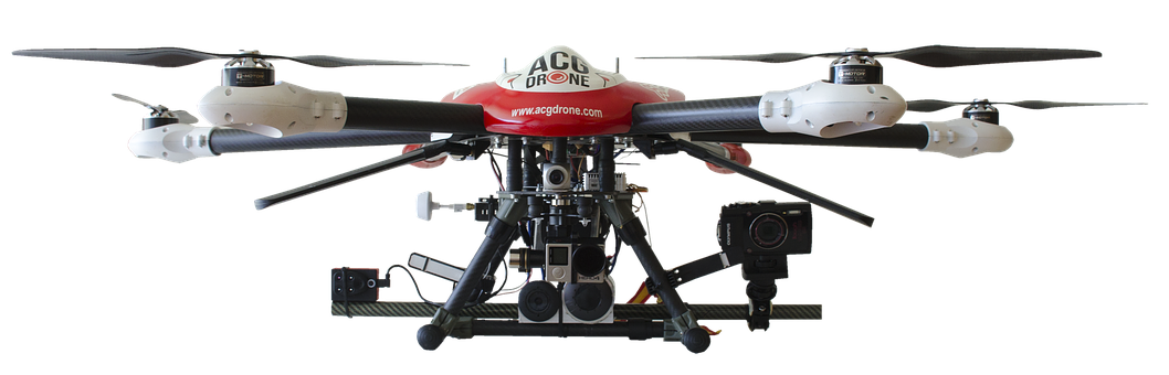 Drone, Unmanned Aircraft, Rpa, Aircraft, Palmar