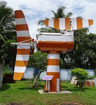 Radar, Military, Naval, Aviation, Museum, Goa, India