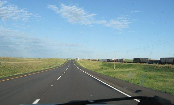 Sask, Saskatchewan Highway, Canada, Trans Canada