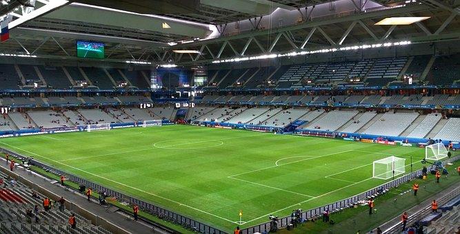 Lille, Stadium, Lille Stadium, Stadium Of Lileo