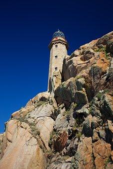 Lighthouse, Costa, Costa Da Morte, Cape Vilan