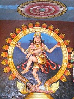 Shiva, Hindu, Goddess, Mythology, India, Indian, Idol