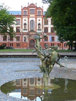 Rostock, Mecklenburg, Mecklenburg Western Pomerania