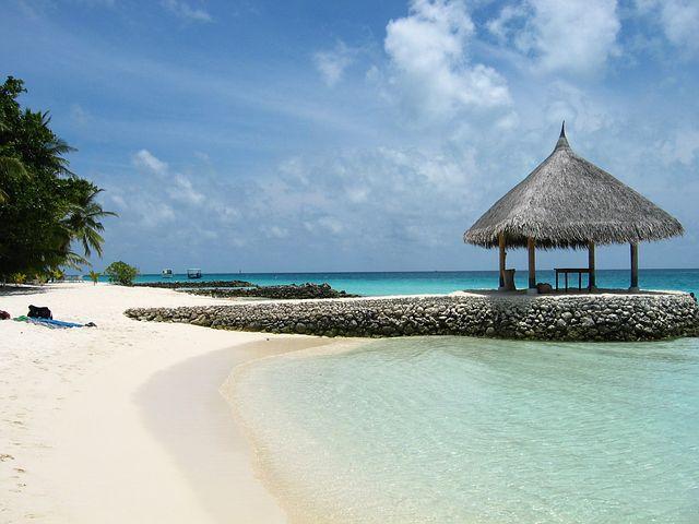 North Male Atoll, Island, Maldives, Sun, Hot, Summer