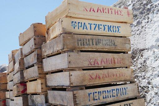 Crate, Save, Viskrat, Crates, Wooden Crate