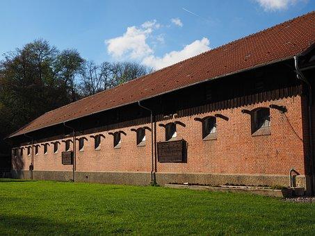 Farmhouse, Barn, Hof, Agriculture, Fohlenhof