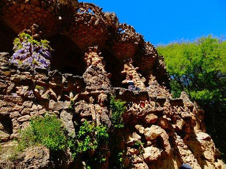 Cheetah Park, Modernism, Gaudí, Monuments, Modernist