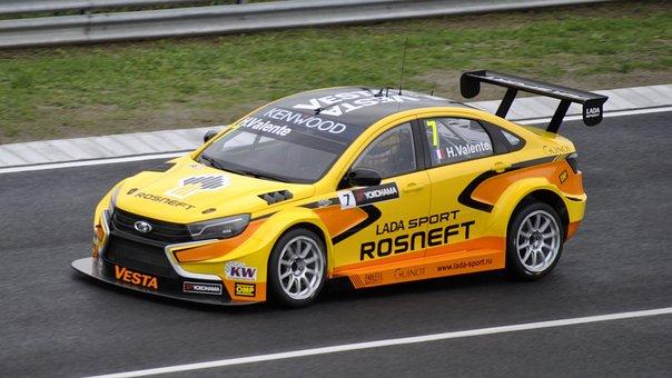 Wtcc Race, Fiawtcc, Racing, Hungaroring, Touring Car