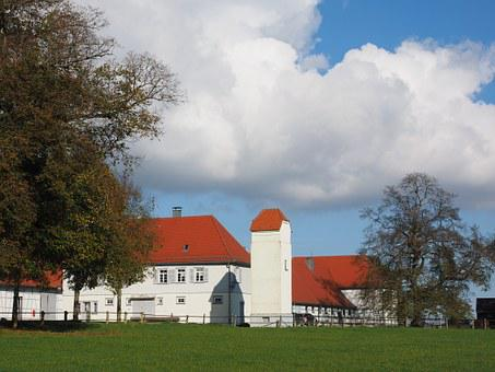 Fohlenhof, Fohlenhof St Johann, Hof, Sankt Johann