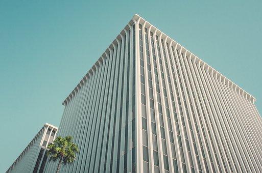 Architecture, Building, Business, City, Cityscape