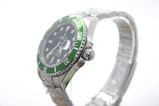 Rolex Watches, Clock, Luxury Watches