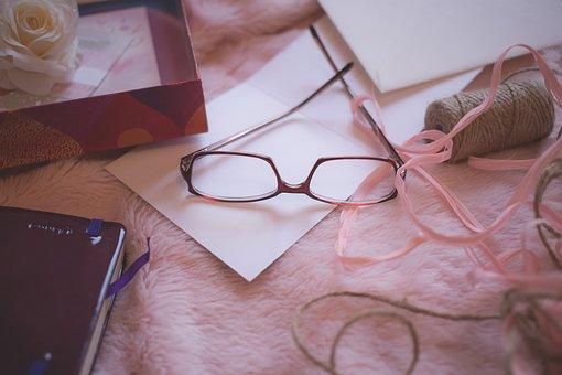 Arts And Crafts, Blanket, Book, Box, Color, Envelope