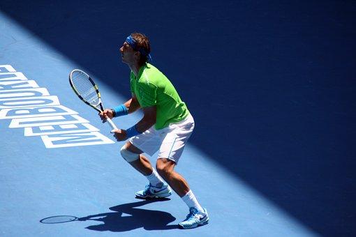 Rafael Nadal, Australian Open 2012, Tennis, Melbourne