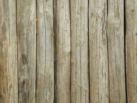 Wood, Beam, Joist, Arbor, Texture