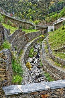 Culvert, Stream, Drainage, Stormwater, Environment