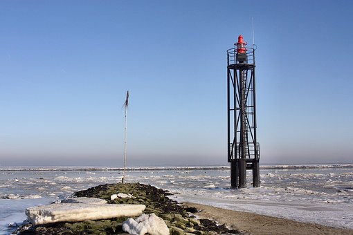 Fedderwardersiel, North Sea, Butjadingen